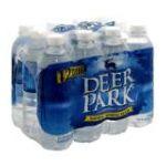 Deer Park -  Water Natural Spring 0082657003122