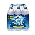 Deer Park -  Water Natural Spring Sport Pack 0082657500713