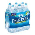 Deer Park -  Water 100% Natural Spring 0082657542218
