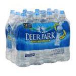 Deer Park -  Water Natural Spring 0082657546315