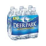 Deer Park -  Natural Spring Water 0.5 0082657932200
