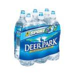 Deer Park -  Sport Cap Bottled Water 0082657932323