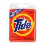 Tide - Liquid Detergent 0083725841004  / UPC 083725841004