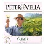 E.&J. Gallo Winery -  Chablis 0085000001202