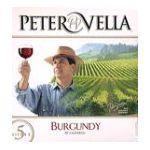 E.&J. Gallo Winery -  Burgundy Of California 0085000001233