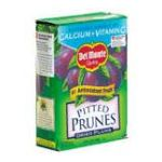 Del monte -  Prunes Pitted Dried Plums 0086831019251