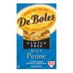 DeBoles -  Gluten Free Multi Grain Penne 0087336528729