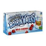 CapriSun - Roarin'waters Flavored Water Beverage Wild Cherry 0087684000199  / UPC 087684000199