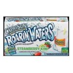 CapriSun -   None Sun Roarin Water Strawberry Kiwi 10 Pouches 0087684000205 UPC 08768400020