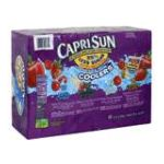 CapriSun - Juice Drink Blend 0087684000311  / UPC 087684000311
