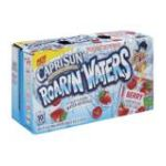 CapriSun - Roarin' Waters Water Beverage Berry 0087684000830  / UPC 087684000830