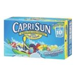 CapriSun - Original Capri Sun - Splash Cooler Juice 0087684000977  / UPC 087684000977
