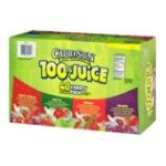 CapriSun - 100% Juice 0087684001288  / UPC 087684001288
