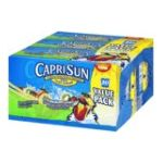 CapriSun - Strawberry Kiwi Juice Drinks 0087684005118  / UPC 087684005118
