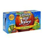 CapriSun - 100% Juice 0087684009697  / UPC 087684009697