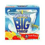 CapriSun - Juice Drink 0087684020005  / UPC 087684020005