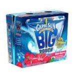 CapriSun - Juice Drink 0087684020029  / UPC 087684020029