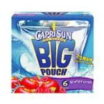 CapriSun - Juice Drink 0087684020036  / UPC 087684020036