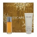 Calvin Klein Fragrances - Escape For Women Fragrance Sets 0088300173532  / UPC 088300173532