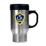 Great American Products -  Great American Los Angeles Galaxy Travel Mug 0089006000979