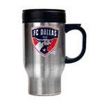 Great American Products -  Great American FC Dallas Travel Mug 0089006014501
