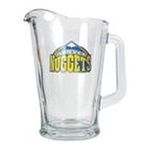 Great American Products -  Great American Denver Nuggets  Glass Pitcher 0089006039337