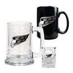 Great American Products -  Great American Washington Capitals Tankard, Mug, and Shot Glass Set 0089006044959