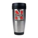Great American Products -  Sports Images Nebraska Cornhuskers Tumbler 0089006132908