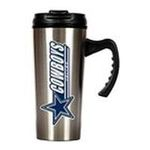 Great American Products -  Great American Dallas Cowboys . Stainless Steel Travel Mug 0089006180428