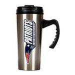 Great American Products -  Great American New England Patriots . Stainless Steel Travel Mug 0089006180893