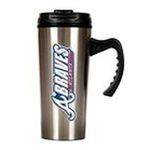 Great American Products -  MLB Braves  Stainless Steel Travel Mug 0089006197556