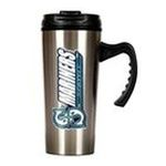 Great American Products -  MLB Mariners  Stainless Steel Travel Mug 0089006197747