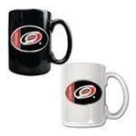 Great American Products -  Great American Carolina Hurricanes  Ceramic Mug 2-Pack 0089006201710