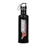 Great American Products -  Sports Images Texas Longhorns Stainless Steel Water Bottle 0089006232622