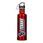 Great American Products -  Great American Houston Texans  Stainless Steel Water Bottle 0089006237245