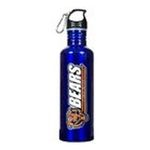 Great American Products -  Great American Chicago Bears  Stainless Steel Water Bottle 0089006295450