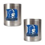 Great American Products -  Duke Blue Devils Can Holder Set 0089006536416