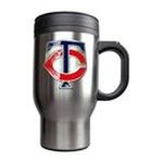 Great American Products -  Minnesota Twins Great American Products Travel Mug Box 0089006561982