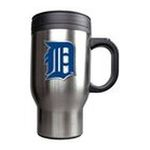 Great American Products -  Detroit Tigers Great American Products Travel Mug Box 0089006563696