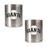 Great American Products -  Great American San Francisco Giants Stainless Steel Can Holder Set 0089006574180