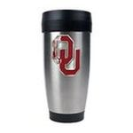 Great American Products -  Sports Images Oklahoma Sooners Tumbler 0089006646153
