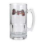 Great American Products -  MLB Atlanta Braves Macho Mug 0089006657821