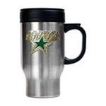 Great American Products -  Great American Dallas Stars Stainless Steel Travel Mug 0089006666137