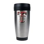 Great American Products -  Sports Images Texas Tech Red Raiders Tumbler 0089006671339