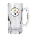 Great American Products -  Great American Products Pittsburgh Steelers Macho Mug 0089006691528