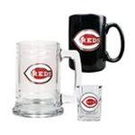 Great American Products -  Great American Cincinnati Reds 3-Piece Set 0089006705386
