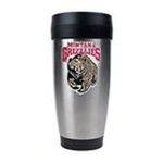 Great American Products -  Sports Images Montana Grizzlies Tumbler 0089006723144