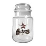 Great American Products -  Great American Houston Astros Glass Candy Jar 0089006856569
