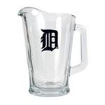 Great American Products -  Great American Detroit Tigers Glass PItcher 0089006863680
