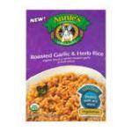 Annie's - Rice Roasted Garlic & Herb 0089836188168  / UPC 089836188168